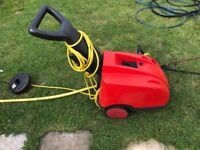 Edge Leapard Industrial Pressure Washer