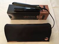 GHD Eclipse Styler with Limited Edition Rose Gold Mat