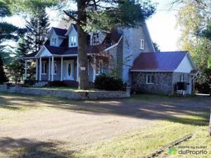385 000$ - Maison 2 étages à vendre à Rawdon