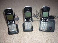 Panasonic Digital Phones