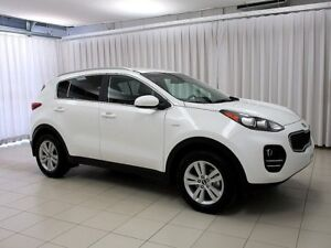 2017 Kia Sportage NOW THAT'S A DEAL!! AWD SUV w/ HEATED SEATS, A