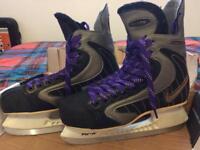 Nike Ice-skates size 8