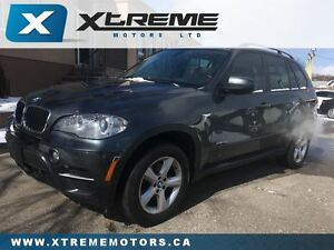 2012 BMW X5 NAV / PANORAMIC / BACK UP CAMERA ==== SOLD