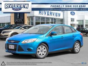 2014 Ford Focus SE1.9% UP TO 72 MONTHS!!! FREE EXT WARRANTY!!!