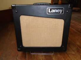 Laney Cub 12r used only a handful of times in a bedroom. Can be collected from SL8 5EE or Services