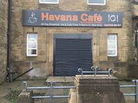 *** CAFE/RETAIL/TAKEAWAY/COFFEE SHOP FOR RENT***