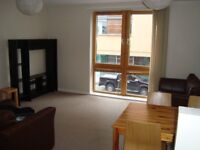 Modern one-bedroom apartment close to city centre