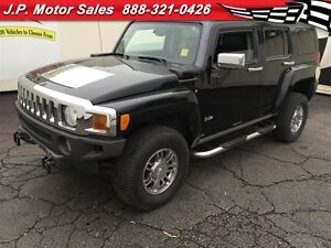 2007 Hummer H3 Automatic, Navigation, Leather, Sunroof, 4*4