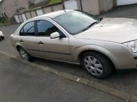 53 plate ford mondeo lx tdci for sale or part ex, may swap