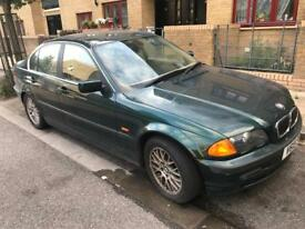 Bmw 3 series 328i for sale £195 quick sale