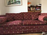Large sofa in good condition