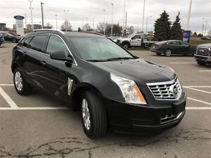 2014 Cadillac SRX Luxury,Navigation,Sunroof!!