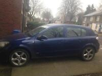 Vauxhall Astra Automatic mk 5 £750 Ono !!!