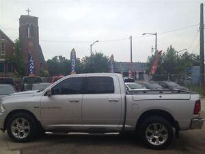 2011 Dodge Ram 1500 Laramie Fully Loaded!! Edmonton Edmonton Area image 8