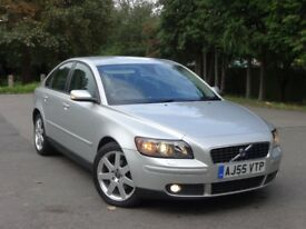 Volvo S40 Diesel, Leather, Warranty, mercedes S80 S60 bmw honda nissan Seat Citroen vw,BARGAIN
