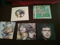 Flight of the Conchords albums CD, debut and 2nd album