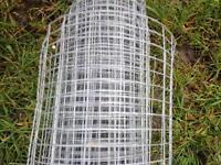 Aviary / Rabbit Guinea Pig Cage Mesh