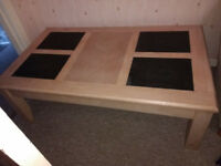 8 x Tables - Hall / Coffee / Side / Nest / Console
