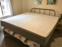 """super king """"The One"""" mattress by Made"""