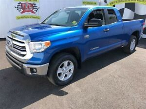 2016 Toyota Tundra SR5, Super Cab, Back Up Camera, 4x4, 44, 000k