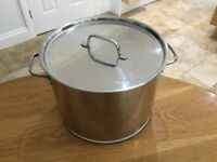 Saucepan/Stockpot