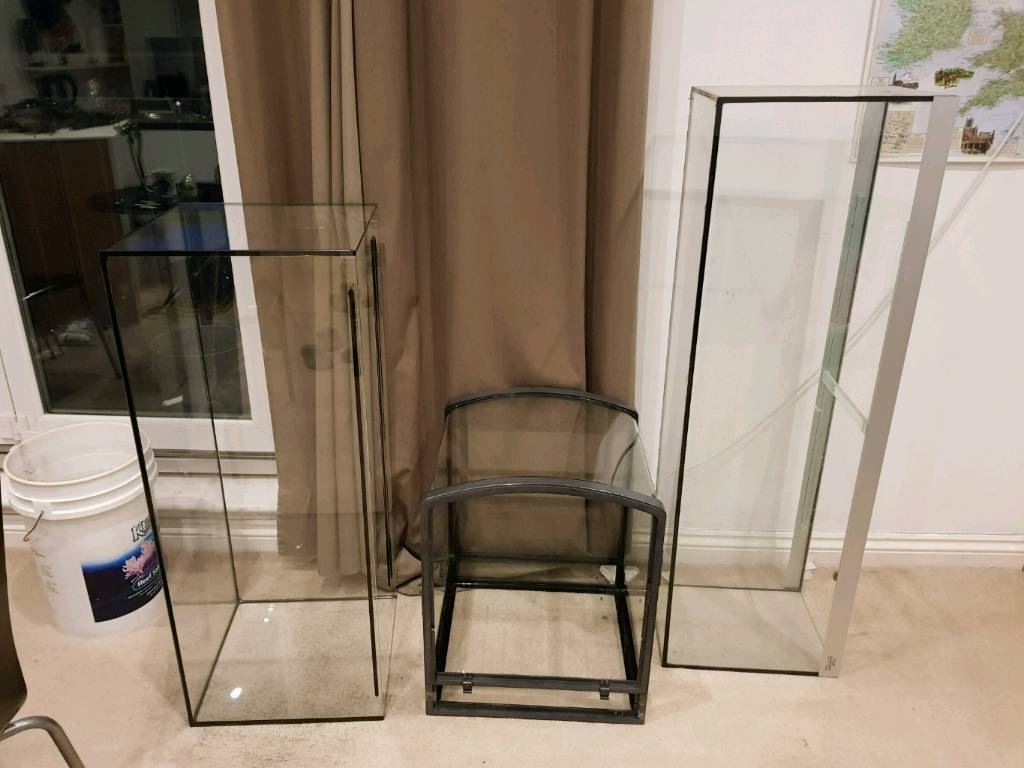 AQUARIUM FISH TANKS & EXTERNAL FILTERS (JBL, FLUVAL) LOADS OF EQUIPMENT AND EXTRAS AND ACCESSORIES