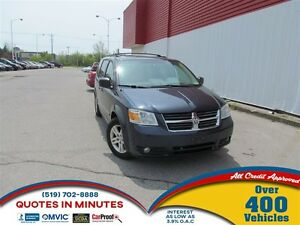 2008 Dodge Grand Caravan SXT | FAMILY ROAD TRIP READY