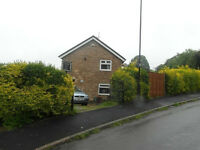 3 Bed End of Terrace House Gleadless Valley S14 - Unfurnished, no DSS, Bond = 1.5mths rent.