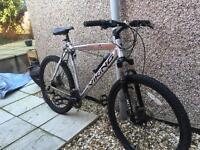 """Mountain Bike 22"""" frame, Viking"""