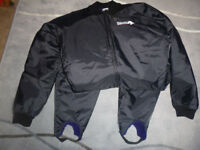 Woolly Bear Undersuit