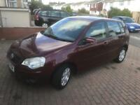 Vw Polo 60000 miles only