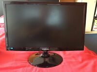 For Sale SAMSUNG SyncMASTER S23B350 Full HD LED Monitor Really Good condition!