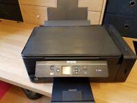 Epson ET-2650 Inkjet Printer