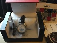 Mens Tissot T-Touch Classic Mens Watch