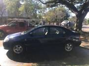 Toyota Corolla  Ascent 2003 Yeronga Brisbane South West Preview