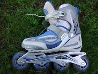 Rollerblades size 5.5