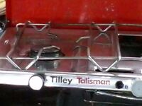 tilly cooker