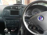 Saab 9-3 for sale or swap for smaller
