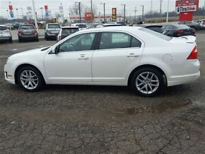 2011 Ford Fusion SEL London Ontario image 6