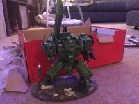 Selling Warhammer 40k lot