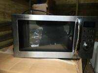 23 Litre Russell Hobbs microwave- Excellent condition
