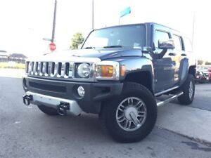 2008 Hummer H3 LOADED / CAR PROOF CLEAN / MINT CONDITION