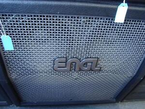 Cab de guit Engl E412