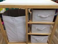 Free secondhand changing table