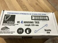 Vista housing ties