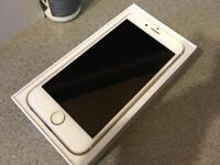iPhone 6 16GB EE Gold