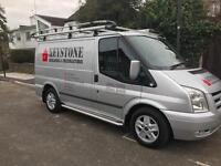 Ford Transit limited 140