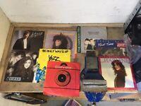 Record/ Vinyl Collection