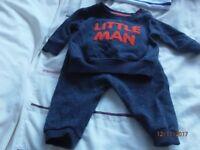 Boy Clothes Bundle 3-9 months