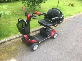 Mobility scooter large Go Go elite sport